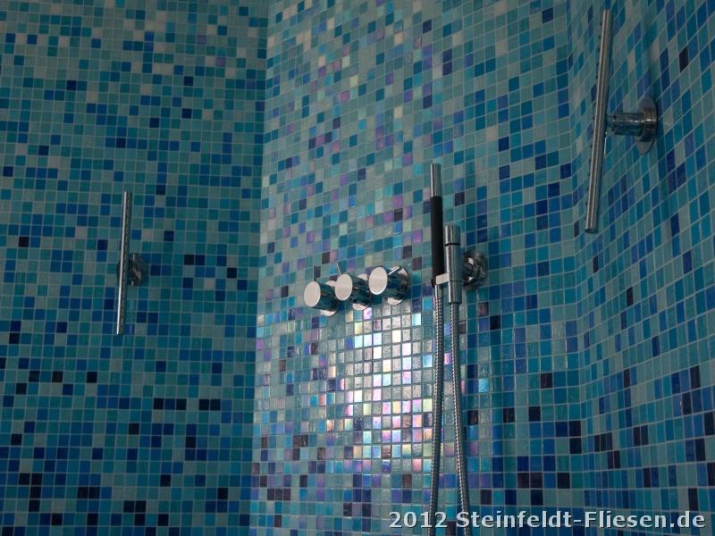 Badezimmer fliesen mosaik blau  Mosaic Badezimmer Blau ~ Preshcool.com = Verschiedene Beispiele ...
