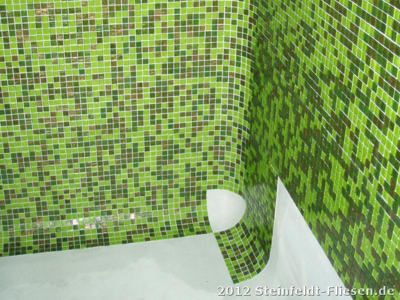 Zementfliesen bodengleiche dusche raum und m beldesign - Zementfliesen dusche ...